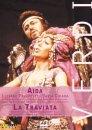 Verdi - Aida, La Traviata