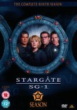 Stargate S.G. 1 - Series 9 - Complete
