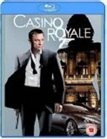 Casino Royale [Blu-ray] [2006] Blu Ray