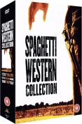 Spaghetti Western Collection - A Fistful Of Dollars/The Good, The Bad And The Ugly/For A Few Dollars More