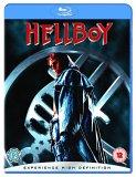 Hellboy [Blu-ray] [2004] Blu Ray