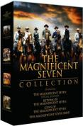 Magnificent Seven Collection - The Magnificent Seven/The Return Of The Magnificent Seven/The Magnificent Seven Ride/Guns Of The Magnificent Seven