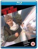 The Fugitive [Blu-ray] [1993]