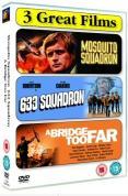 Mosquito Squadron/633 Squadron/A Bridge Too Far