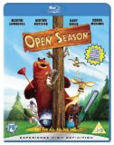 Open Season [Blu-ray] [2006]