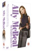Ally McBeal - Season 5 (M-Lock Packaging)