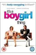It's A Boy/Girl Thing [2006]