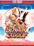 Blazing Saddles [HD DVD] [1974]