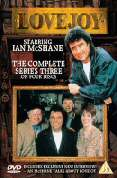 Lovejoy - Complete Series 3 [1986]