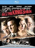 All The King's Men [Blu-ray] [2006]