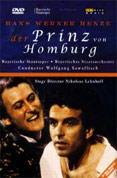 Hans Werner Henze ; Der Prinz Von Homburg [1994]