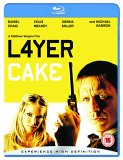 Layer Cake [Blu-ray] [2004]