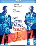 Kiss Kiss Bang Bang [Blu-ray] [2005]