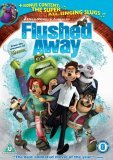 Flushed Away DVD