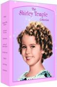 Shirley Temple Collection - Captain January/Dimples/Littlest Rebel/The Little Colonel/Baby Take A Bow/Bright Eyes/Rebecca Of Sunnybrook Farm/Just Around The Corner/Susannah Of The Mounties