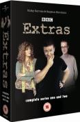 Extras - Series 1 and 2 Boxset