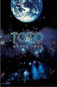 Toto - World Tour Live