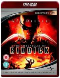 The Chronicles Of Riddick [HD DVD] [2004]