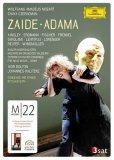 Mozart 22 - Zaide/Adama [2007]