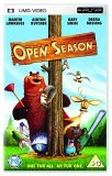 Open Season [UMD Mini for PSP] [2006]