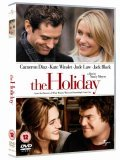 The Holiday (2006) DVD