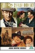 The Quiet Man/Rooster Cogburn