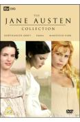 Jane Austen Collection - Mansfield Park/Northanger Abbey/Emma