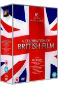 British Film Collection - Confetti/Mrs Henderson Presents/The Full Monty/Titanic/Four Weddings And A Funeral/A Fish Called