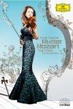 Anne-Sophie Mutter - Mozart - Concertos