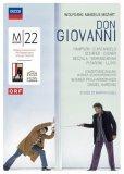 Wolfgang Amadeus Mozart - Mozart 22 - Don Giovanni [2007]