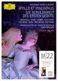 Wolfgang Amadeus Mozart - Mozart 22 - Appollo Et Hyacinthus/Schuldigkeit Des Ersten Gebots [2007]