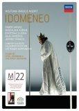 Wolfgang Amadeus Mozart - Mozart - Idomeneo [2007]