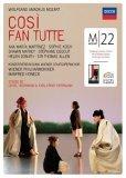 Wolfgang Amadeus Mozart - Mozart - Cosi Fan Tutte [2007]