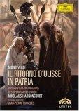 Monteverdi: Il Ritorno D' Ulisse in Patria [2007]