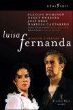 Torroba - Luisa Fernanda (Cobos, Madrid So/Chorus, Domingo)