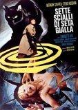 Sette Scialli Di Seta Gialla (AKA Crimes of the Black Cat) [1986]