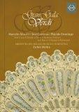 Verdi - Gran Gala Di Verdi (Mehta, Orchestra Del Mmf, Cura)
