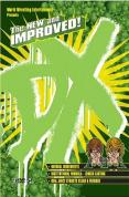 Wwe - the New and Improved Dx [3 Disc Digipack]