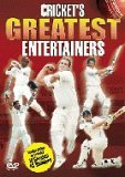 Crickets Greatest Entertainers