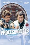 The Professionals - Vol. 12