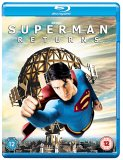 Superman Returns [Blu-ray] [2006]