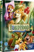 Robin Hood  (Disney) [1973]