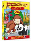 Curious George - Vol. 1 - Zoo Night And Other Animal Stories