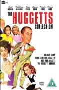 The Huggetts Collection - Here Comes The Huggetts/Huggets Abroad/Huggetts Holiday Camp/Vote For The Huggetts