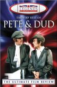 Legends Of British Comedy - Pete And Dud