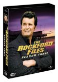 The Rockford Files - Series 3