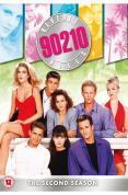 Beverly Hills 90210 Season 2