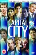 Capital City - The Complete Second Series