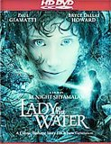 Lady In The Water [HD DVD] [2006]