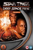 Star Trek - Deep Space 9 - Series 4